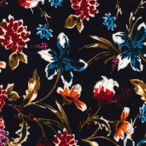 High Twist Fabrics