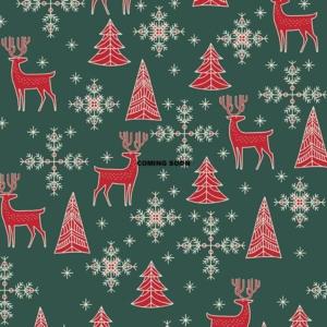 Christmas Fabrics