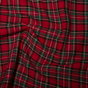 Christmas Tartan Checks