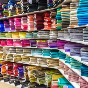 Fabric & Material