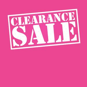 Clearance Fabrics