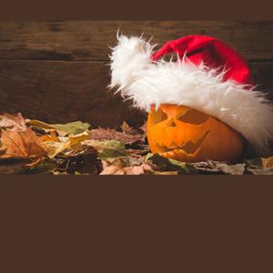Christmas & Halloween