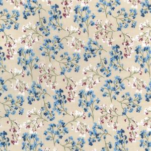 Printed Linen Rayon Fabrics